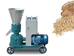 Make Your Sawdust Pellet Mill More Efficient