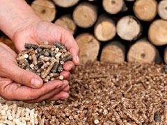 The Features Which Made Biomass Pellet Fuel Popular