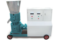 electric pellet mill for feedstuff