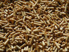 Sources of Making Wood Pellets